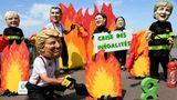 Krise der sozialen Ungleichheit: Werden die G7-Mächtigen die brennenden Probleme der Menschheit bekämpfen?