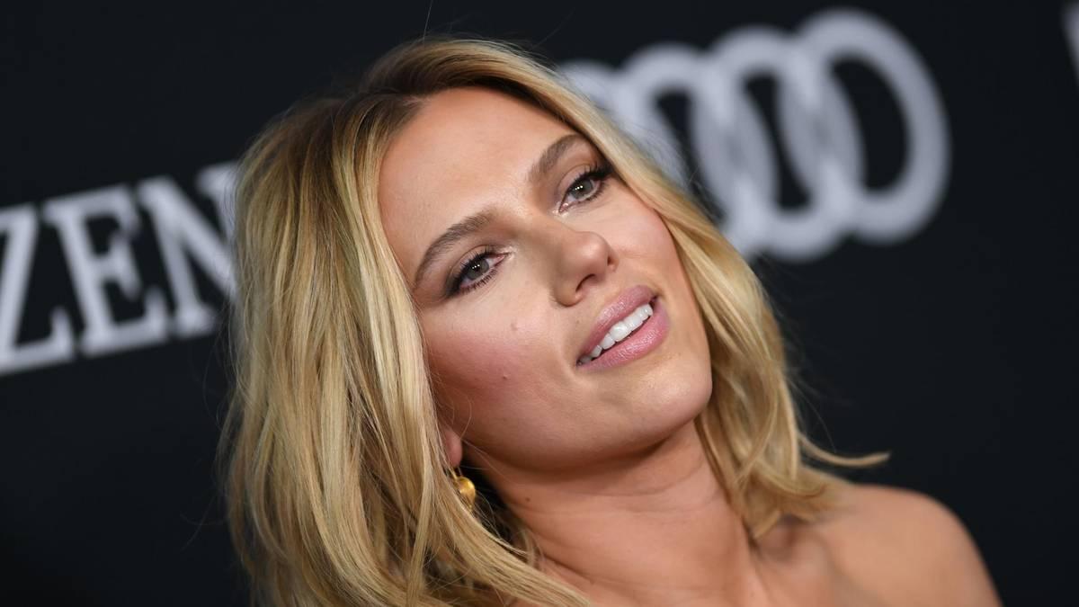 Leute von heute: Scarlett Johansson: So viel verdient die bestbezahlte Schauspielerin
