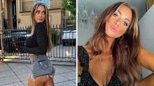 Auf Instagram zeigt Jessica Paszka regelmässig viel nackte Haut