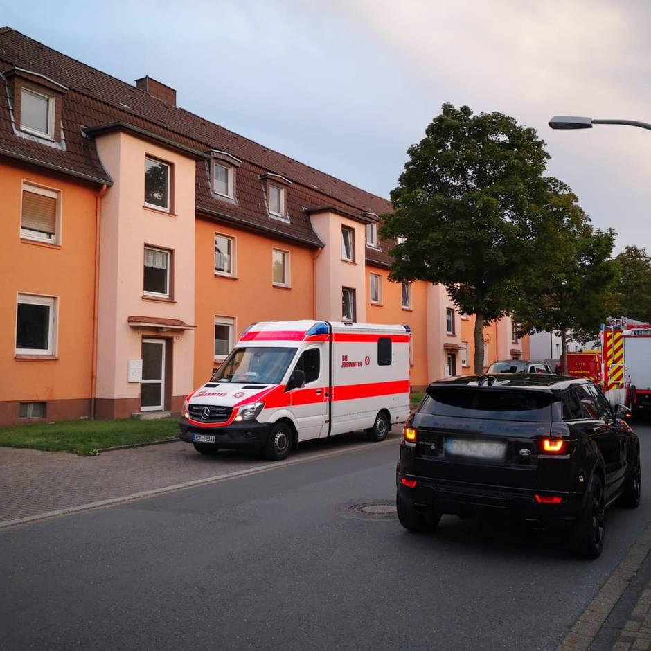 Nachrichten aus Deutschland: Mit Mehl und Klebeband: Feuerwehr jagt entwischte Kobra
