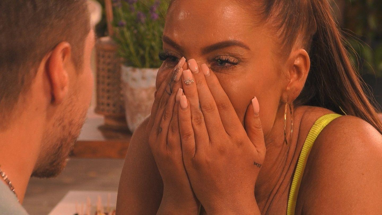 """Janine Pink gewinnt die siebte Staffel """"Promi Big Brother"""""""