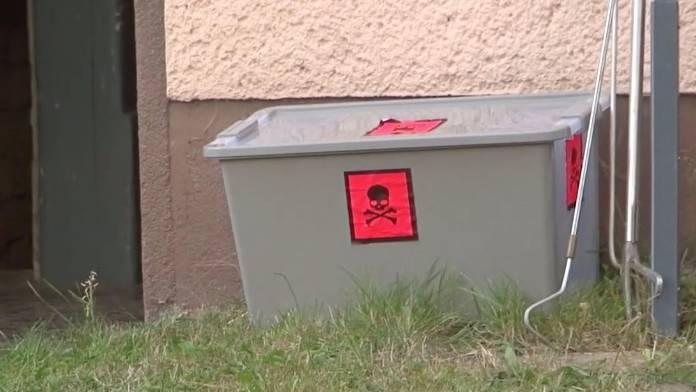 Bloß nicht anfassen: Giftige Kobra in Herne ausgebüchst – vier Häuser evakuiert