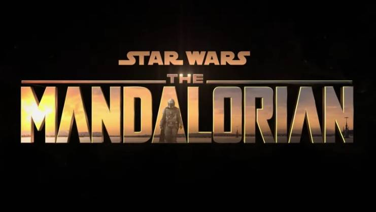"""The Madalorian"""