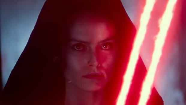 Trailer: Star Wars – The Rise of Skywalker