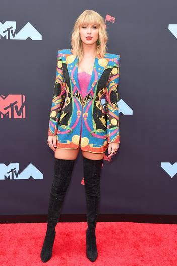 VMAs 2019: Taylor Swift