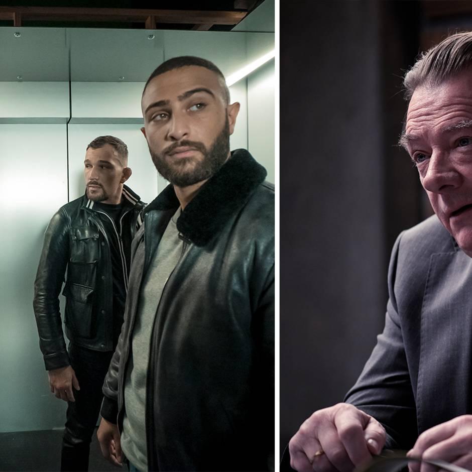 Streaming: Netflix und Amazone Prime im September: gleich zwei neue Serien aus Deutschland