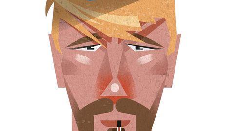 Illustration zum Thema Bodyhacks