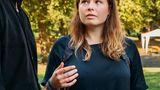 Luisa Neubauer, eine der bekanntesten Personen der Bewegung, erlebtauch immer wieder Anfeindungen