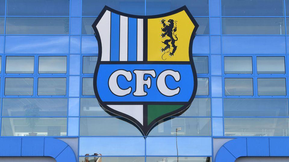 Chemnitzer FC - Traditionsverein in Schwierigkeiten