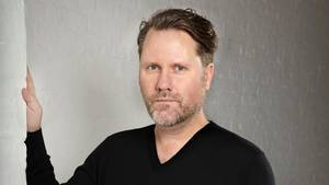 Scott Lipinski ist der CEO des Fashion Councils Germany