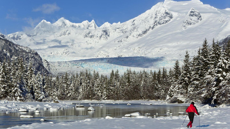 Alaska - Tongass National Forest