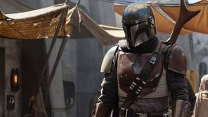 """Die """"Star Wars""""-Serie """"The Mandalorian"""" hat Disney exklusiv für seinen Streaming-Dienst reserviert"""