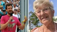 """Luke Mockridges Fernsehgarten-Auftritt: Seniorin beschwert sich über """"Arschloch-Witze"""""""