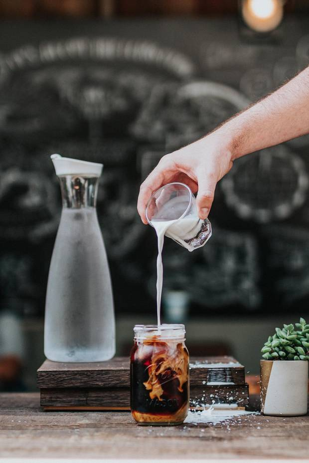 Kaffee kochen für Profis: Das richtige Servieren ist genauso wichtig