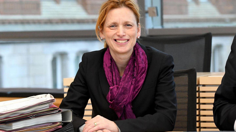 Die schleswig-holsteinische Bildungsministerin Karin Prien