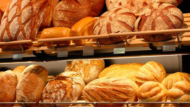 Hofmeister Brot