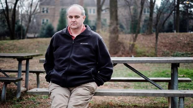 Der Republikaner Daryl Johnson hatte schon früh auf die Gefahr hingewiesen, die von inländischen Rechtsterroristen ausgehe