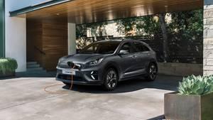 Fahrzeuge wie der e-Niro von Kia könnten sehr viel häufiger verkauft werden, wenn es denn welche gäbe.