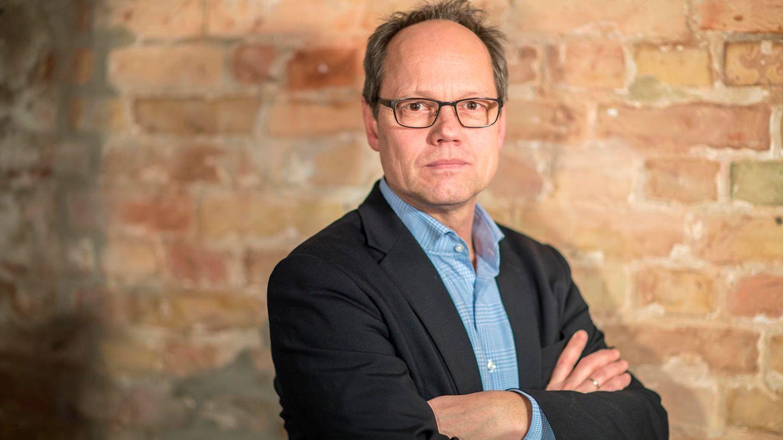 Neuer SWR-Intendant Gniffke will bei Produktionsstandards sparen