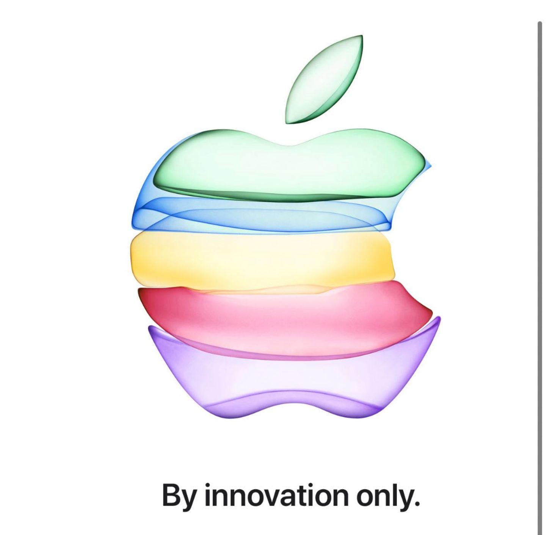 Apple Event 2019 - iphone 11
