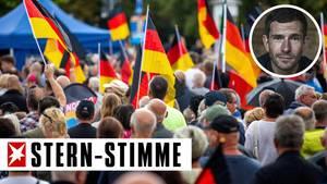 Landtagswahlen Brandenburg und Sachsen