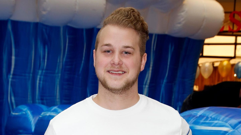 Der GZSZ-Schauspieler Felix van Deventer liegt derzeit verletzt im Krankenhaus