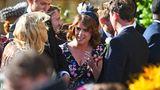 Sängerin Ellie Goulding heiratet Kunsthändler Caspar Jopling