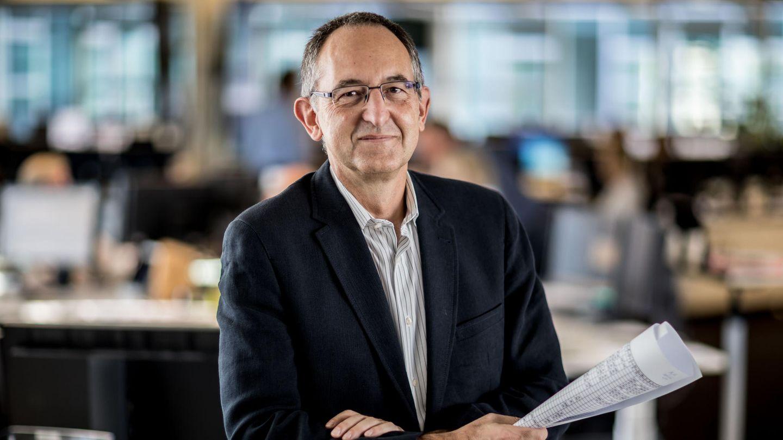Wahlforscher Matthias Jung