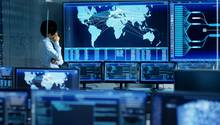 Die Spur des iPhone-Angriffs führt nach China (Symbolbild)
