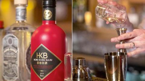 Baijiu erfreut sich in China großer Beliebtheit und soll nun auch nach Europa kommen
