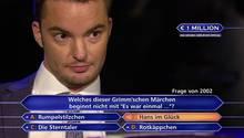 """""""Wer wird Millionär?"""""""