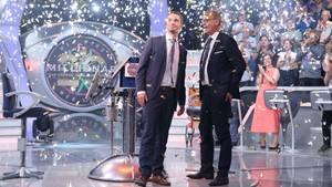 """Jan Stroh schafft es bei """"Wer wird Millionär"""" zu einer Million"""