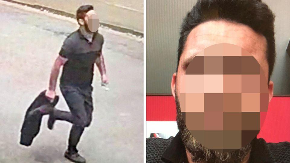 Izzettin Y. soll in Wetzlar einen 39-Jährigen erschossen haben