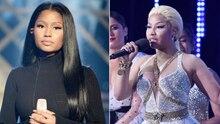 Nicki Minaj war einst selbst Opfer häuslicher Gewalt