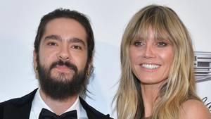 Tom Kaulitz macht Heidi Klum ein ganz besonderes Hochzeitsgeschenk