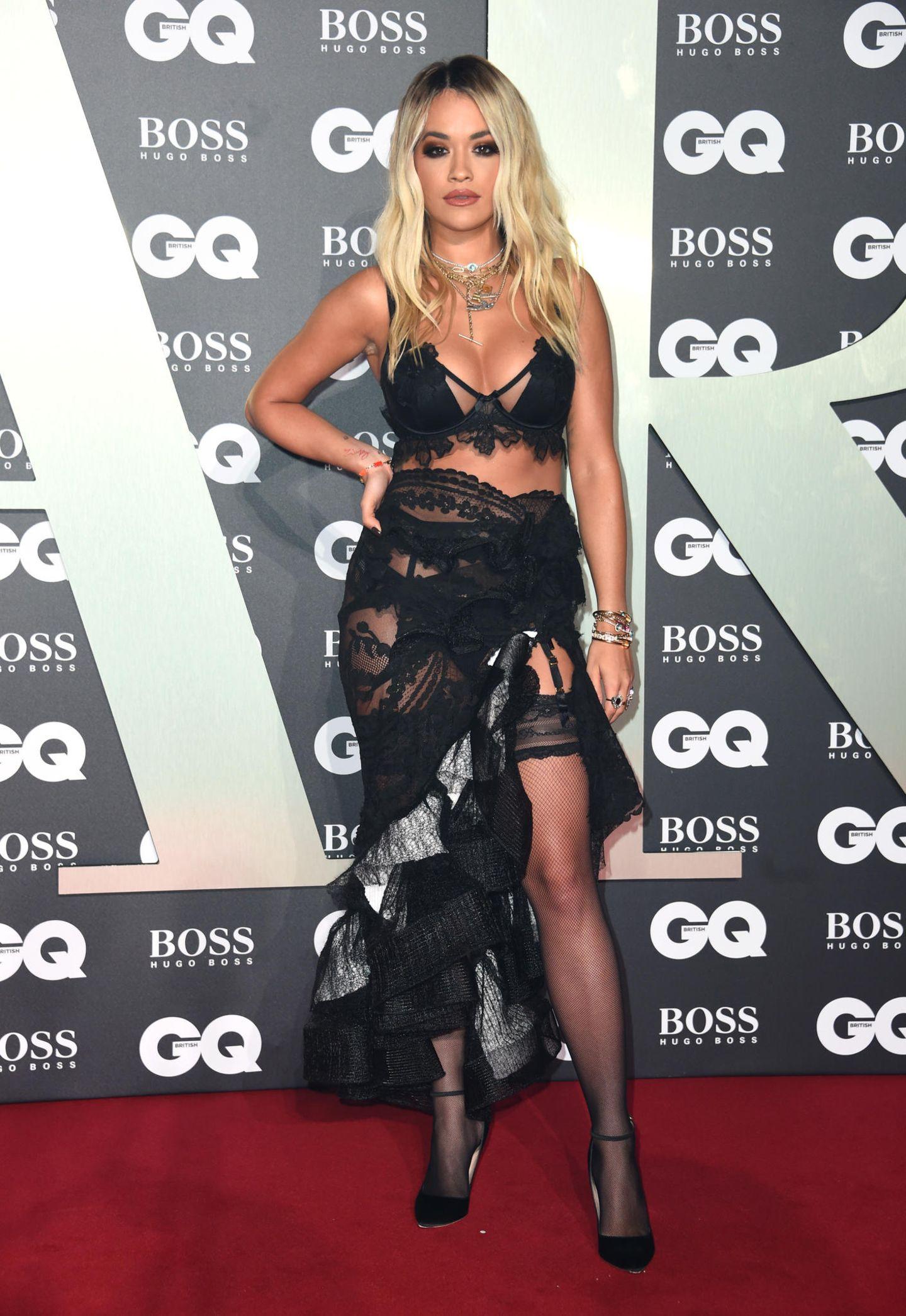 GQ Awards 2019