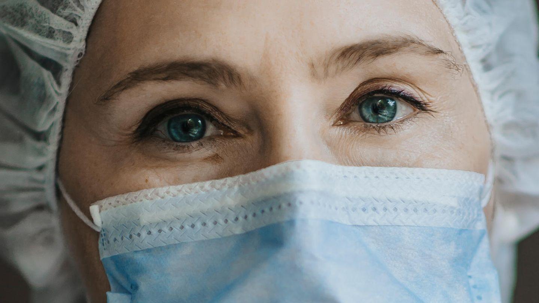 Dr. med. Elsbeth Fischer* arbeitet als Unfallchirurgin an einem Kreiskrankenhaus.