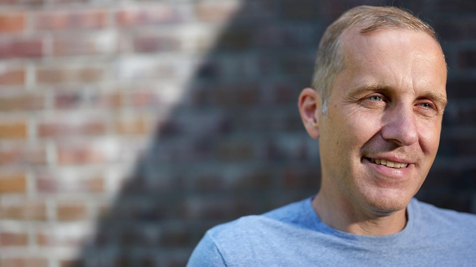 Der Anästhesist und Allgemeinarzt Justus Hilpert