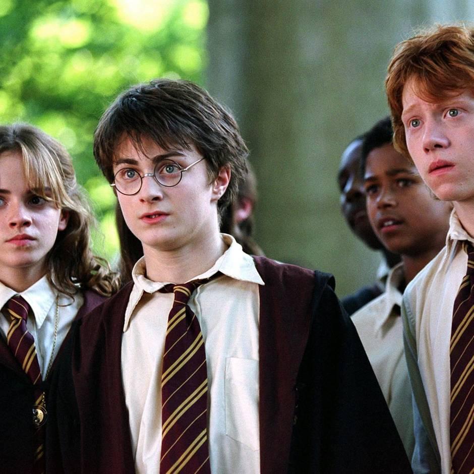 Reddit-Thread: Warum kommt man nur von London aus nach Hogwarts? Die größten Logik-Fehler bei Harry Potter