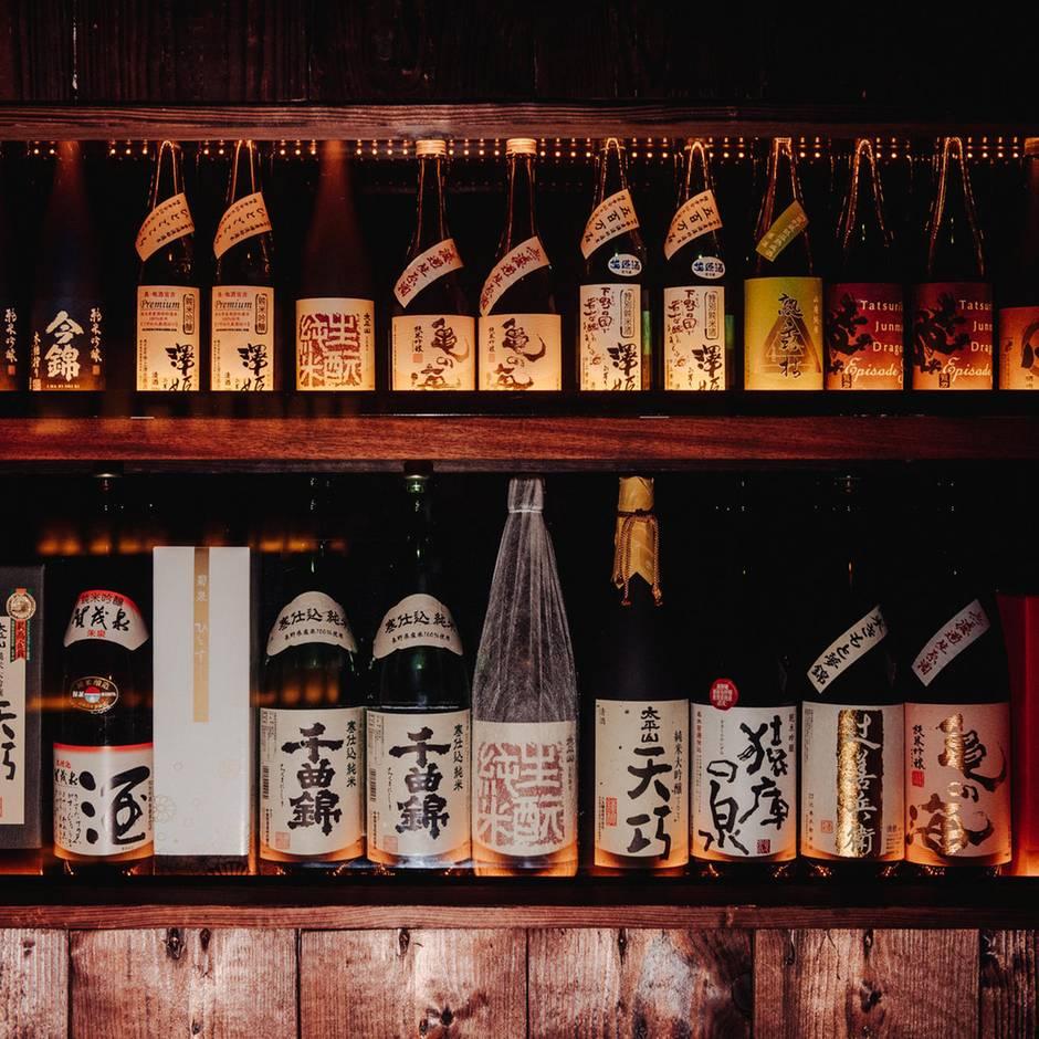 Gespräch mit einer Sake-Sommelière: Was Sake wirklich ist – und warum Sie ihn unbedingt probieren sollten