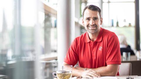 Nicolas Kiefer: Was macht der ehemalige Tennisprofi eigentlich heute?