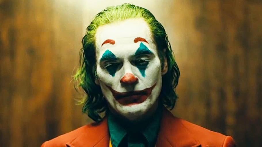 Kinofigur: Der Joker