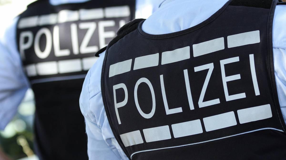 News von heute: Mann stirbt bei Polizeieinsatz in Baden-Württemberg