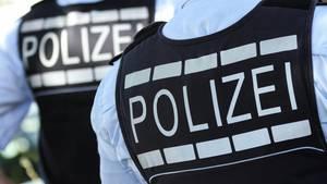Symbolbild Polizisten