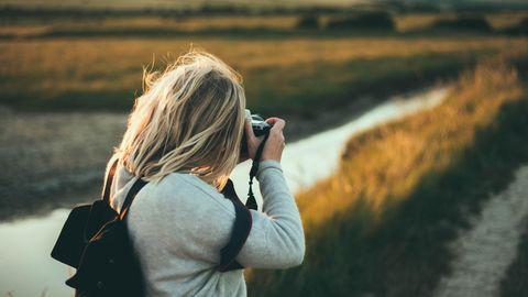 Das Fotografieren mit einer Spiegelreflexkamera für Einsteiger sollte einfach sein