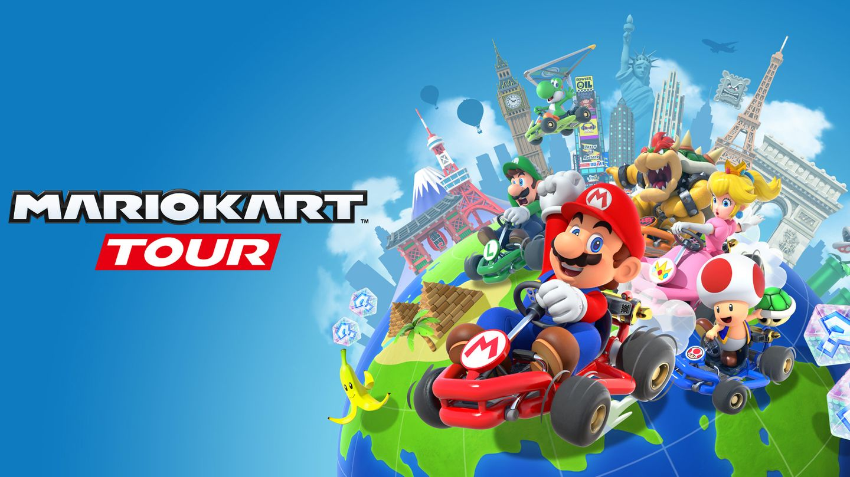 """""""Mario Kart Tour"""" erscheint am 29. September"""
