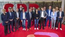 Bewerber um den SPD-Parteivorsitz
