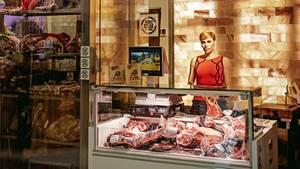Vor Patricia Llorente Blanco fand man in Valencia kein Dry-Aged-Fleisch. Das hat sich geändert.