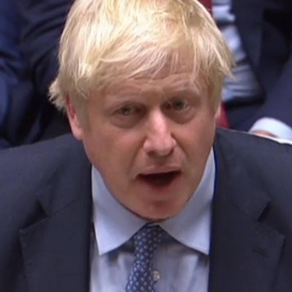 """News vom Wochenende : Johnson will lieber """"tot im Graben liegen"""", als Brexit zu verschieben - theoretisch droht ihm sogar Haft"""