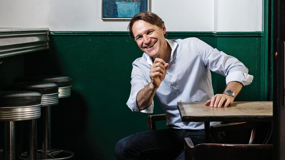 Rolf Dobelli, Schriftsteller